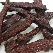 Smokey Honey & Habanero Jerky