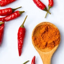 Cayenne Pepper (CAD30, Hot)