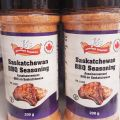 Saskatchewan BBQ Seasoning