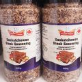 Saskatchewan Steak Seasoning